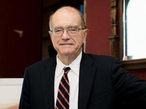 Porter White & Co Chairman Jim White