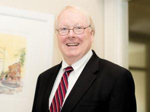 Porter White & Co Executive Vice President Kip Porter