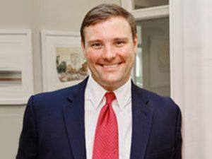 Porter White & Co Vice President Michael Rediker