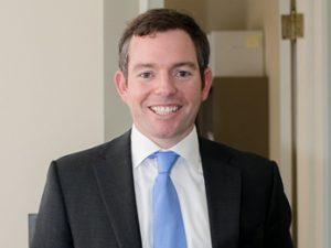 Porter White & Co Vice President Michael Stone