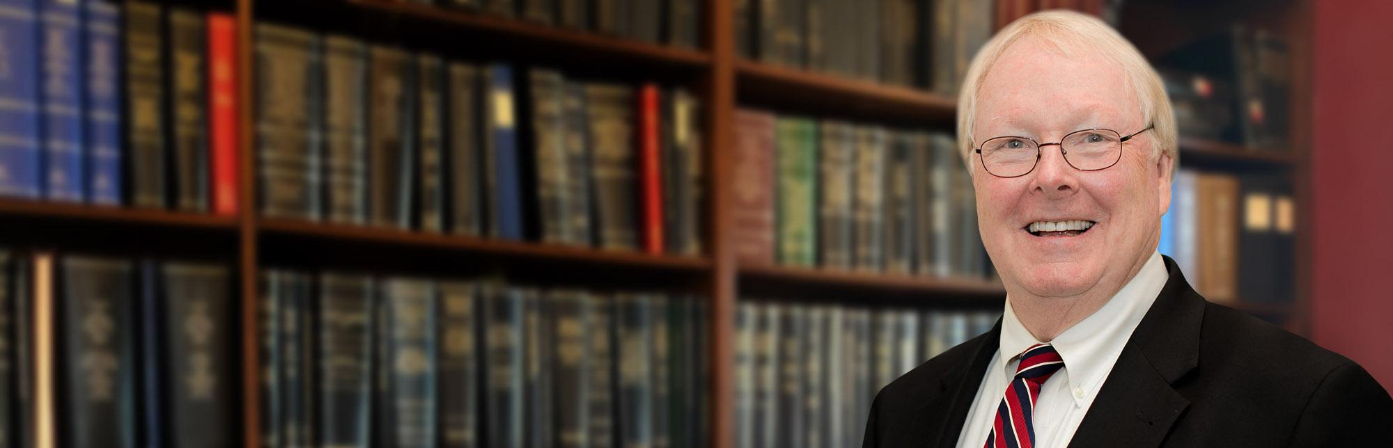 Kip Porter, Executive Vice President of Porter White & Co.
