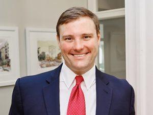 Michael Rediker, Vice President of Porter White & Co.