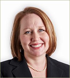 Mary Meadows Livingston, CFA, CFP®