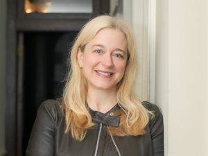 Kathryn Lavender, Chief Operating Officer at Porter White & Co.